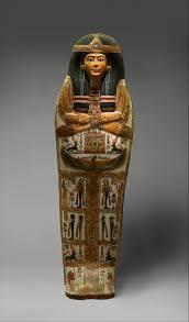 sarcofago di henettawy