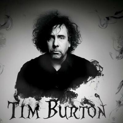 The strange world of Tim Burton timeline
