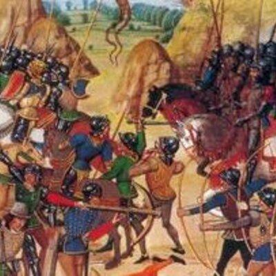 100 aastane sõda timeline