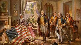 Les événements marquants menant à l'indépendance des États-Unis timeline