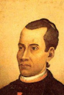 Desde a infância José Maurício já dava mostras do seu talento. Orfão de pai aos 12 anos já dava aula de música para ajudar a mãe e a tia. ( 1767-1830)