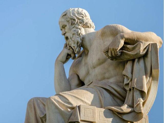 Filosofía Antigua.
