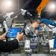 Simulacion y automatizacion de robotica