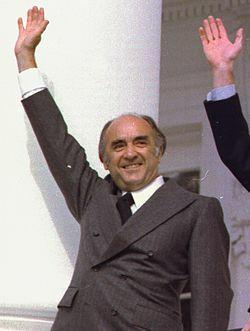 Reforma Política de 1977.