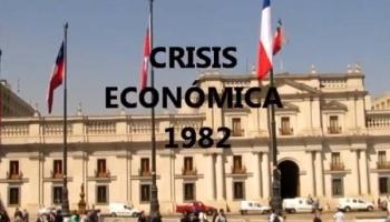 Crisis de 1982.