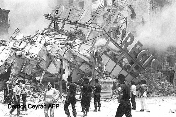Terremoto de 1985