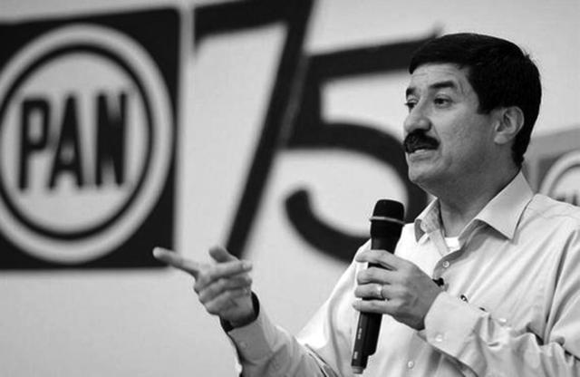 Triunfo del Partido Panista 1992.