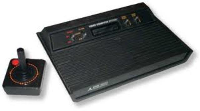 Atari 2600 (VCS)