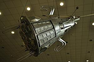 L'Spútnik 3