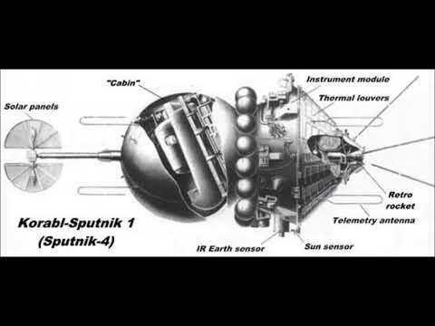 L'Spútnik 4