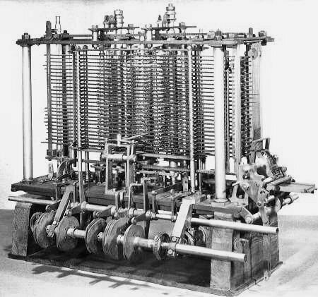 Diseño de máquina