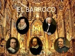 Barroco (1600 – 1750)