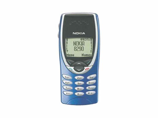 Red de comunicación móvil (2G)