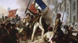 Évènements marquants de la Révolution française. timeline