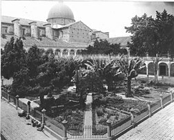 Universidades sostenidas por órdenes religiosas