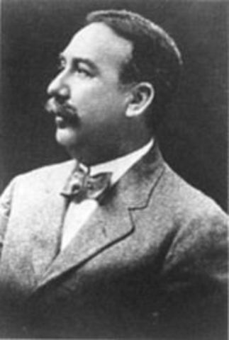 Edwin Stanton Porter (April 21 1870-April 30 1941)