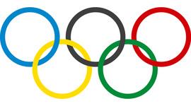 Olympiske Lekers historie timeline