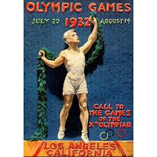 Olympiske leker i Los Angeles