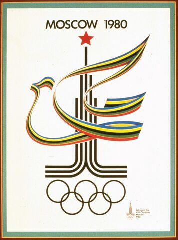 Olympiske leker i Moskva