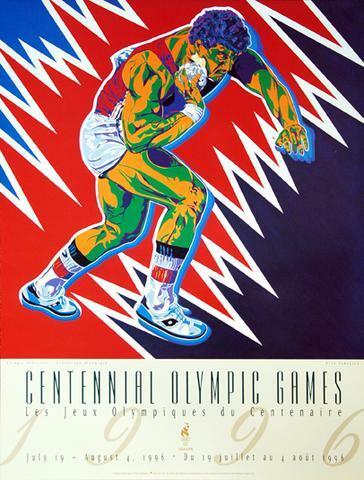 Olympiske leker i Atlanta