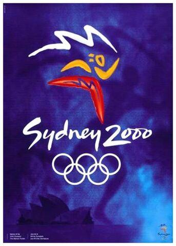 Olympiske leker i Sydney