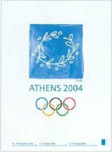 Olympiske leker i Athen