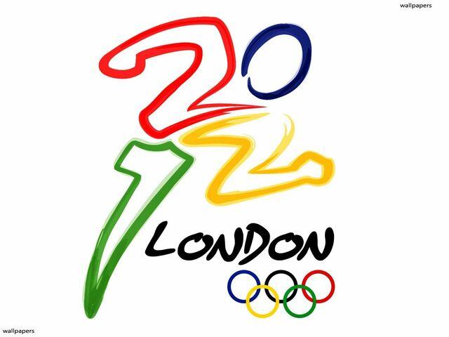 Olympiske leker i London