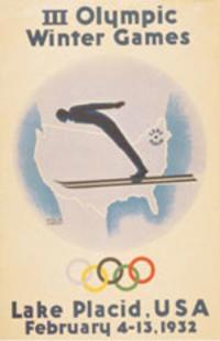 Olympiske vinterleker i Lake Placid