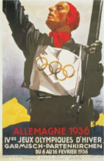 Olympiske vinterleker i Garmisch-Partenkirchen