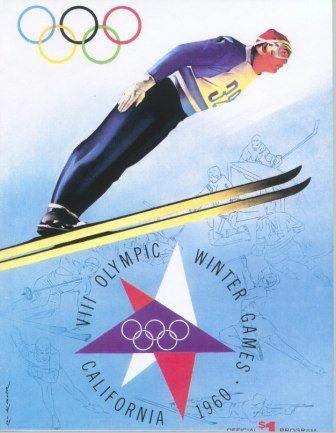 Olympiske vinterleker i Squaw Valley