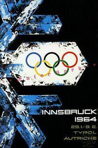 Olympiske vinterleker i Innsbruck