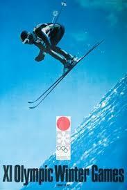 Olympiske vinterleker i Sapporo