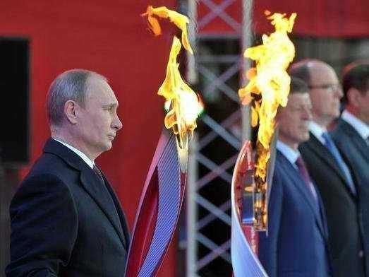 Olympiske leker i Sotsji