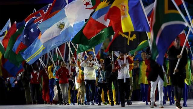 IOC - ideologiske mål