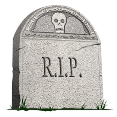 Robert Hooke is DEAD.