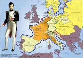 Fin du blocus de Napoléon