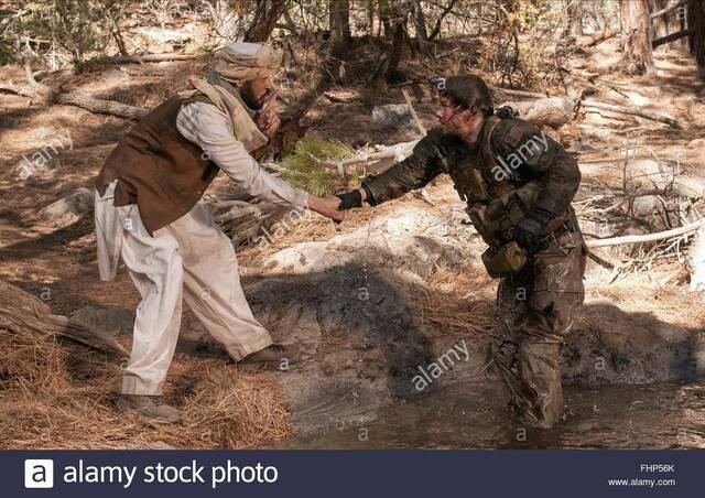 Taliban or Samaritan?