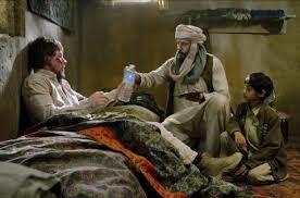 Taliban is back
