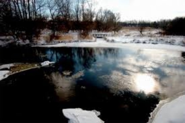 Black River Chippewa