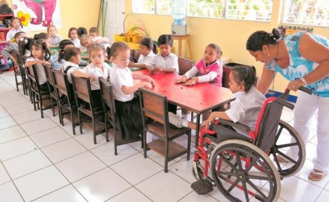 Se reglamenta la educación inclusiva
