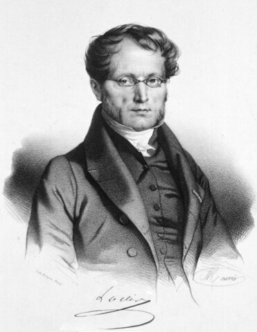 Pierre Charles Alexandre Louis