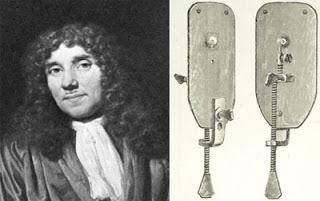 Un nou microscopi  (A.van Leeuwenhoek)