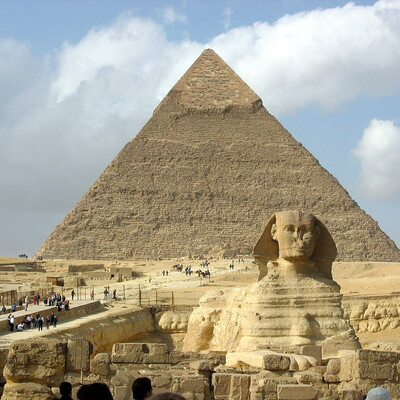 Egipto.Escolania.Recio timeline