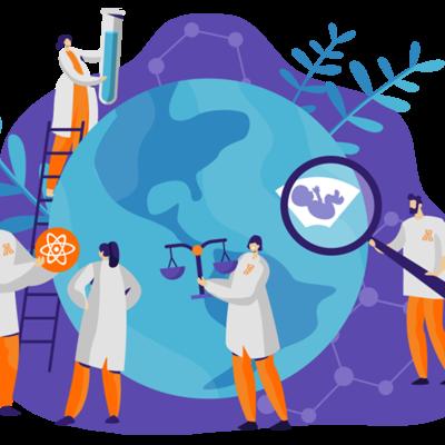 Desarrollo de la bioética en el mundo y en Colombia( Daniel León) timeline