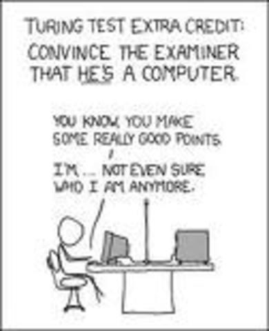 Alan Turing III