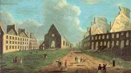 Les événements marquants de la seconde moitié du XVIIIe siècle en Amérique du Nord timeline