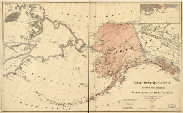 The Purchase of Alaska