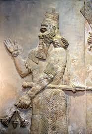 Sargón II fundó una biblioteca