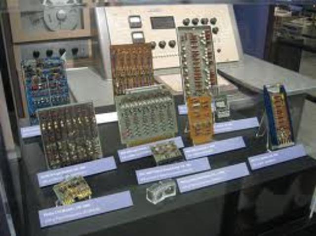 Bell Labs II