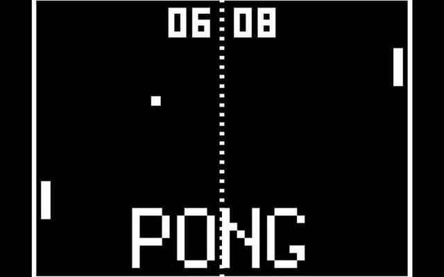 Primer juego gráfico